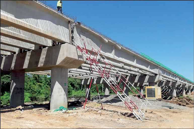 Access Engineering making swift progress in construction of