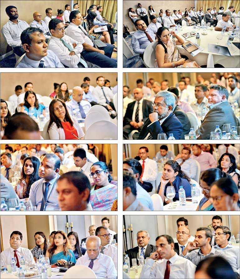 PricewaterhouseCoopers Sri Lanka promotes Myanmar