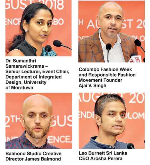 Sri Lanka Design Week 2018 Set To Celebrate Integrations And Innovations In Design Daily Ft