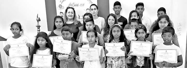 CHERI: Sri lanka lebanon girls
