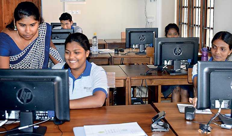 SOS Children's Villages Sri Lanka empowering Jaffna's youth with vocational education