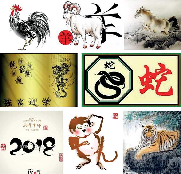 Chinese New Year And The Symbolism Explained By Premier Chou En Lai