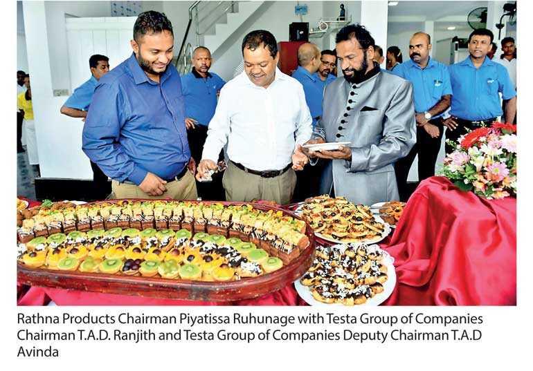 Testa Bake House celebrates over 30 years of quality