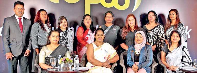 Ladies forum sandra