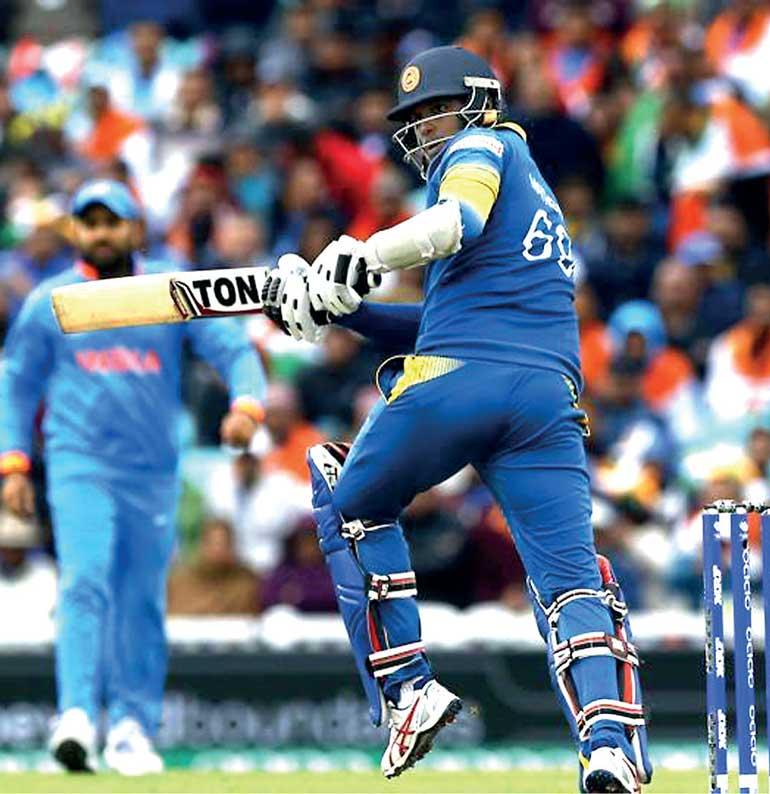 Sri Lankan Cricket And Invictus Daily Ft