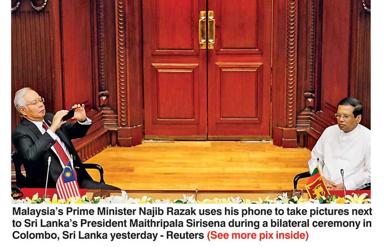 Malaysia, Sri Lanka to resolve Dialog Axiata's licensing
