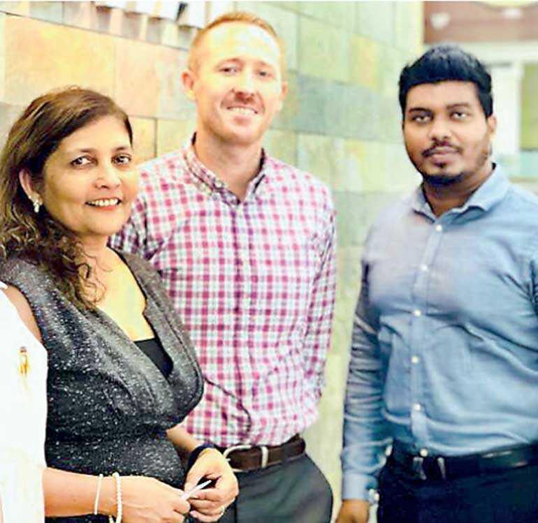 SUBWAY Sri Lanka partners Varun Beverages Lanka | Daily FT