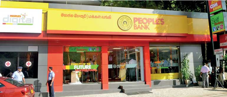 bank peoples kandy banking digital introduces ft number