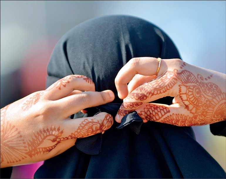 Niqab: When religion becomes a matter of dress | Daily FT
