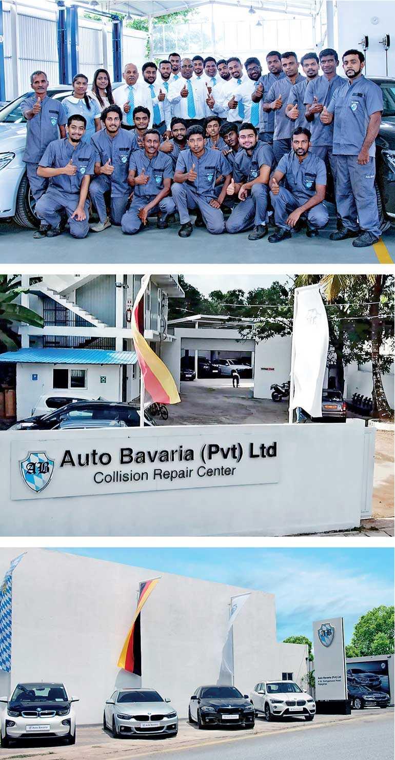 1 000 Customers And Counting Auto Bavaria Is Sri Lanka S No 1 Bmw