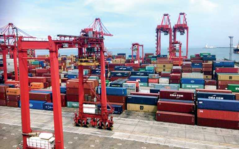 Sri Lanka's port development and the role of the BRI | Daily FT