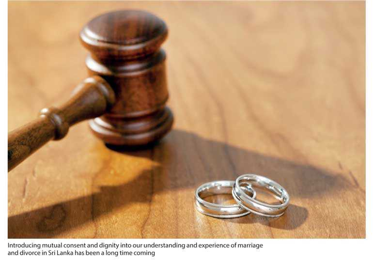 divorce and relationships