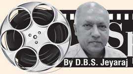 P B  Sreenivas and S  Janaki: Evergreen film songs of an