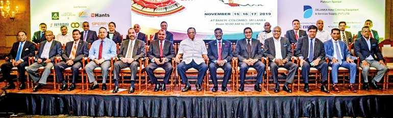 Hotel Show Colombo 2019 to have positive impact on tourism