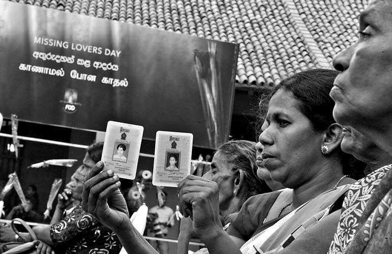 Sri Lanka: A decade of inaction and impunity