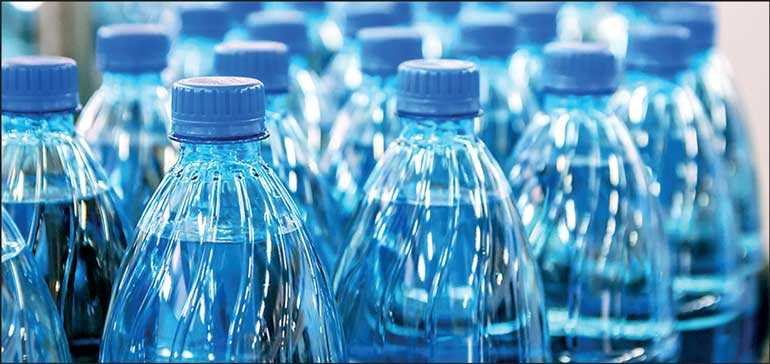 Ceiling price to floor bottled water industry   Daily FT