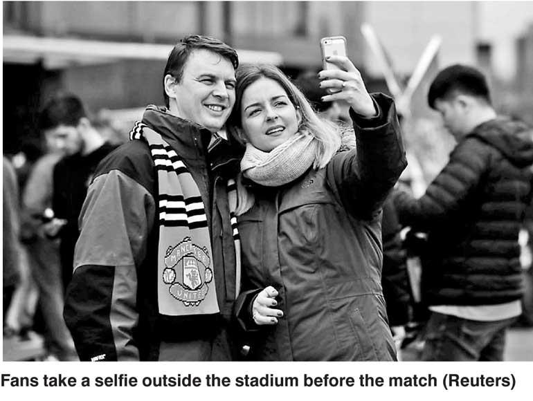 727d81df811eda Manchester United still flex most social media muscle