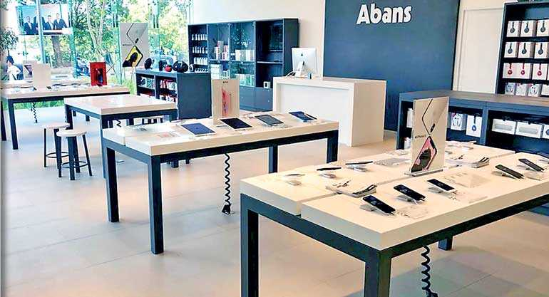 Sri Lanka's first Apple Premium Mono Store opens at Colombo