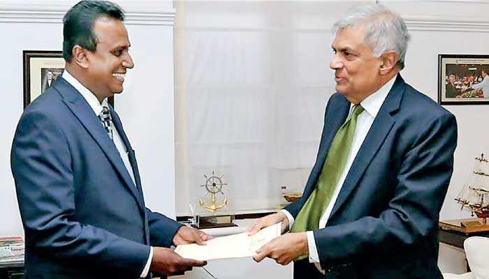 Ravi Jayawardana re-appointed VTA Chairman | Daily FT