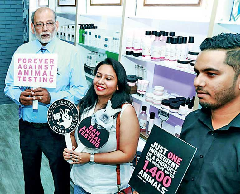 The Body Shop opens new store at Kandy City Centre | Daily FT