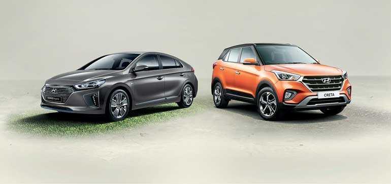Hyundai Lanka Announces Free 5 Year Service And Maintenance