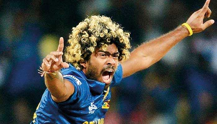 Malinga Urges Bowlers To Think On Their Feet Daily Ft