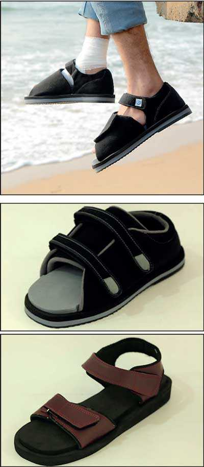 Beta Diabetic Footwear Solutions Your Feet Our Concern Daily Ft