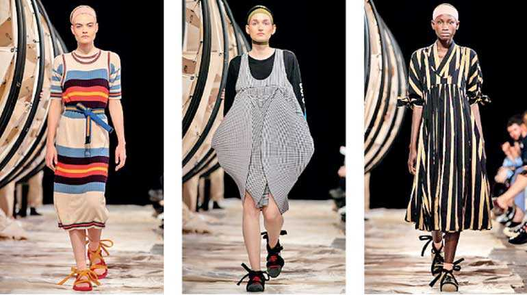 Aod Sets Up International Collaboration With Top Danish Designer Henrik Vibskov Daily Ft