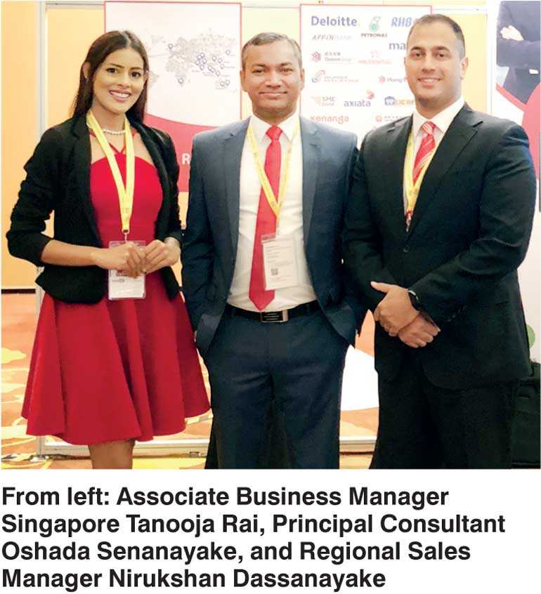 BoardPAC sponsors of Singapore's flagship Institute of