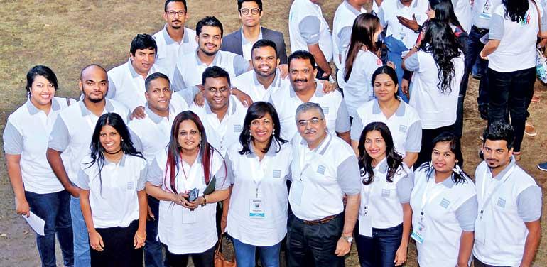 DentsuGrant Sri Lanka joins the Dentsu Aegis Network