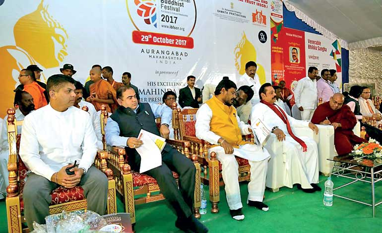 MR feels Tamils overseas not investing enough in north, east