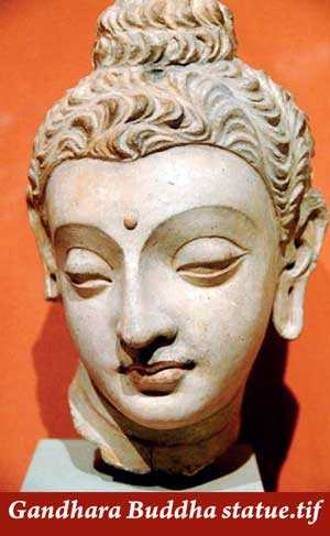 Did The Greeks Create Our Buddha Statues Daily Ft