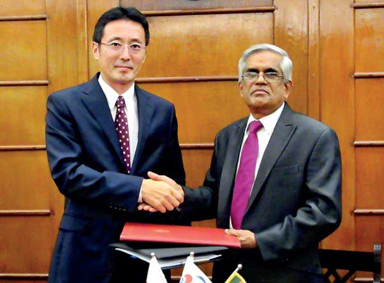 JICA extends Rs  420 m grant for public sector development | Daily FT