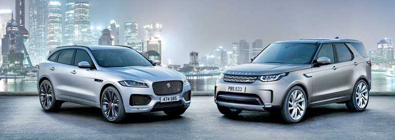 Land Rover Warranty >> Jaguar Land Rover Migrates From Global Warranty To Regional