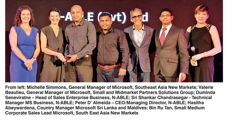 Microsoft Partners come together to accelerate digital
