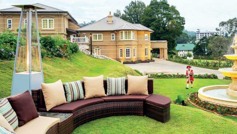 Step back in history while on your holiday in Nuwara Eliya