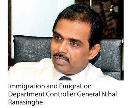New Immigration and Emigration Act from mid-2019 | Daily FT