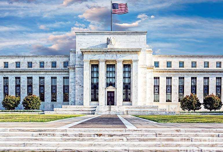 Trump blasts the Fed over pace of interest rate cuts