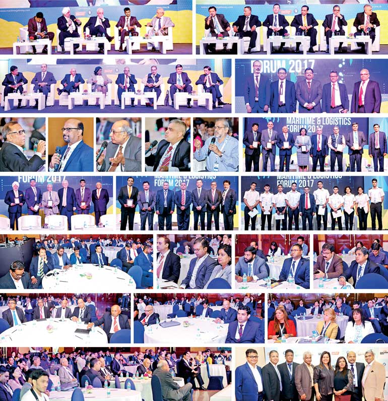 South Asia Maritime and Logistics Forum takes off in grand