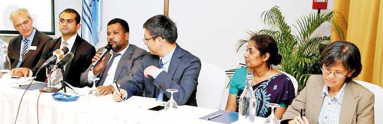 First global entrepreneur education meet elevates Sri Lanka to