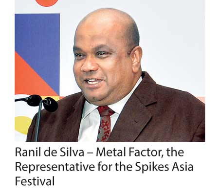 10 Sri Lankan youth to attend Spikes Asia 2017 | Daily FT