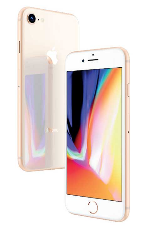 iPhone 8 and iPhone 8 Plus now in Sri Lanka with Dialog | Daily FT