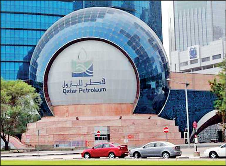 Qatar Petroleum to invest $20 b in US in major expansion