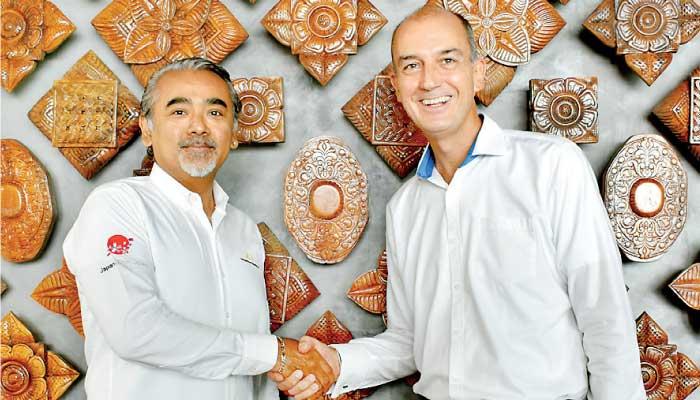 Shangri-La Hotel, Colombo partners with 'Kaema Sutra' for new Sri Lankan restaurant