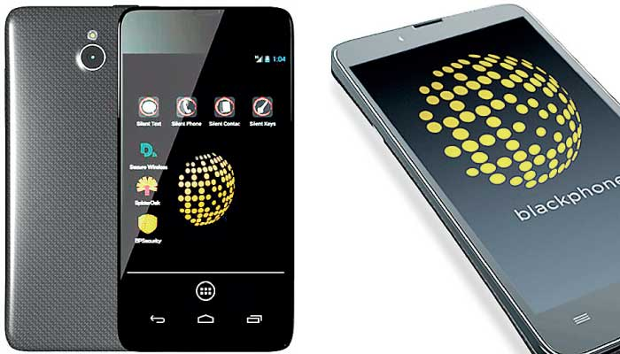 Blackphone: A smartphone for consumers who want privacy ...