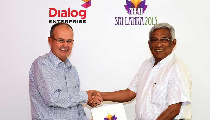 a dialog axiata plc management essay Dialog axiata plc, a subsidiary of axiata group berhad (axiata), operates sri lanka's largest and fastest growing mobile telecommunications network the company is also one of the largest listed companies on the colombo stock exchange in terms of market capitalization.