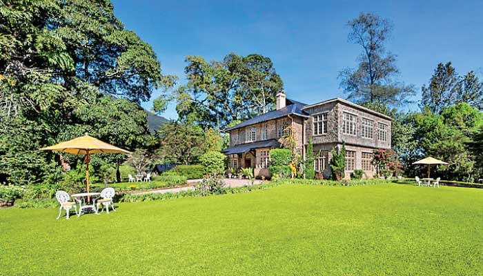 Historic boutique hotel taylors hill joins the sri lanka for Historic boutique hotel