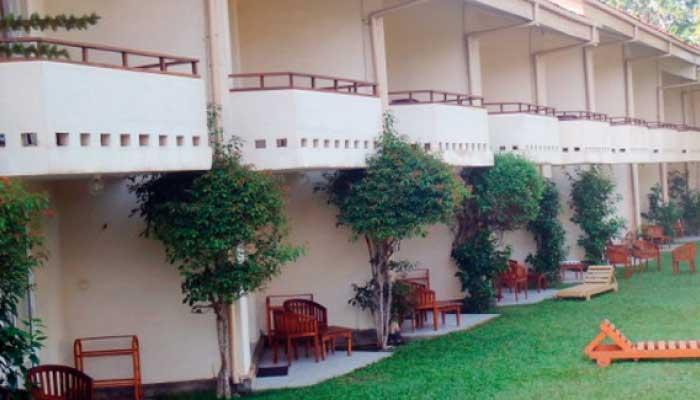 Tmc Kalutara S First Host Hotel Hibiscus Beach Hotel