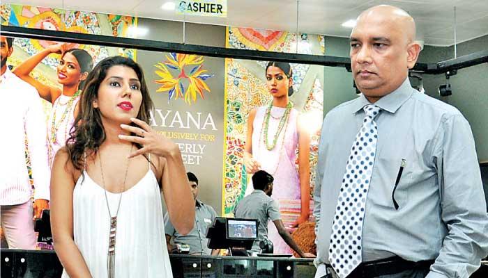 The Fashion Store Bambalapitiya