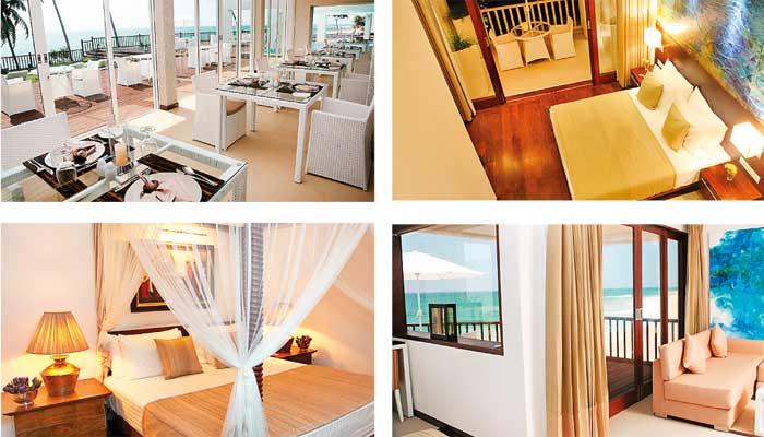Michelle beach clinches luxury boutique hotel of the year for Luxury beach boutique hotels